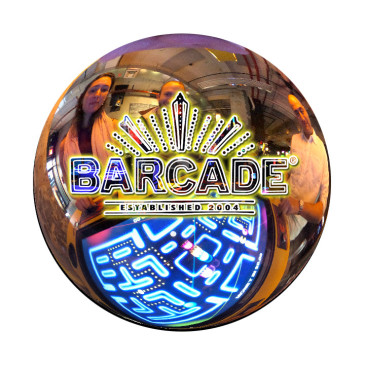 360° Video: Barcade NYC