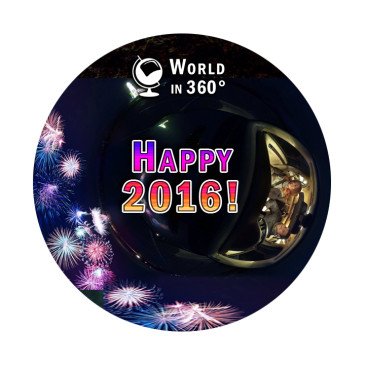 Happy 2016 from World in 360!