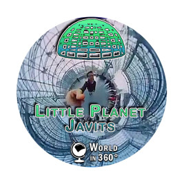 Little Planet Video: Javits Center
