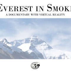 World in 360 to EVEREST with Himalayan Stove Project